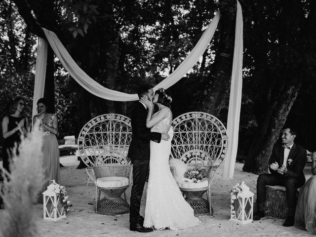 Le mariage de Julien et Marion à La Celle, Var 36