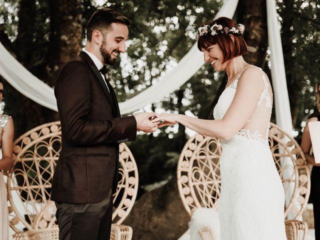 Le mariage de Julien et Marion à La Celle, Var 37