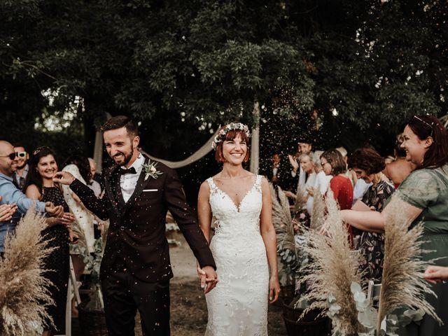 Le mariage de Julien et Marion à La Celle, Var 38