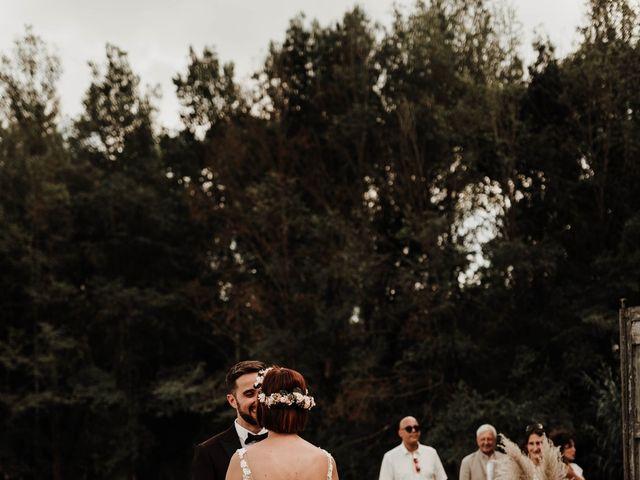 Le mariage de Julien et Marion à La Celle, Var 40