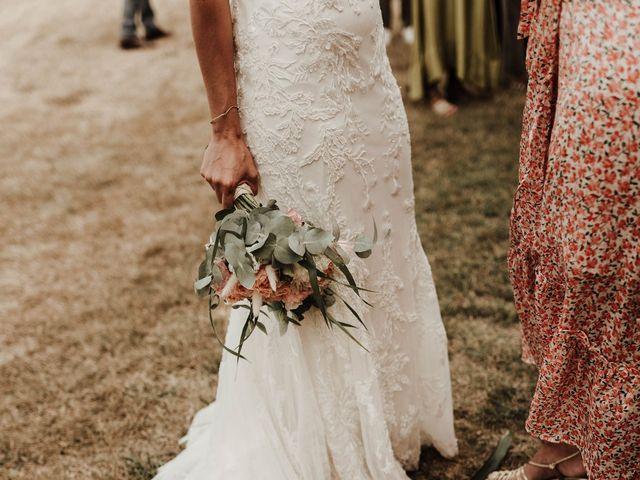 Le mariage de Julien et Marion à La Celle, Var 41