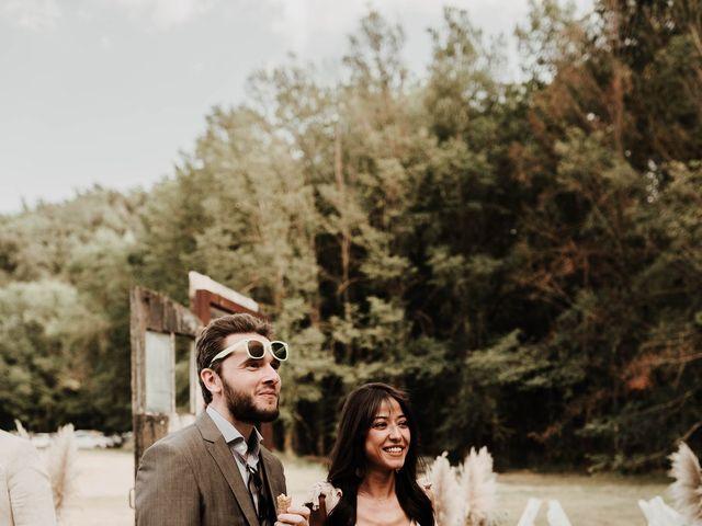 Le mariage de Julien et Marion à La Celle, Var 42
