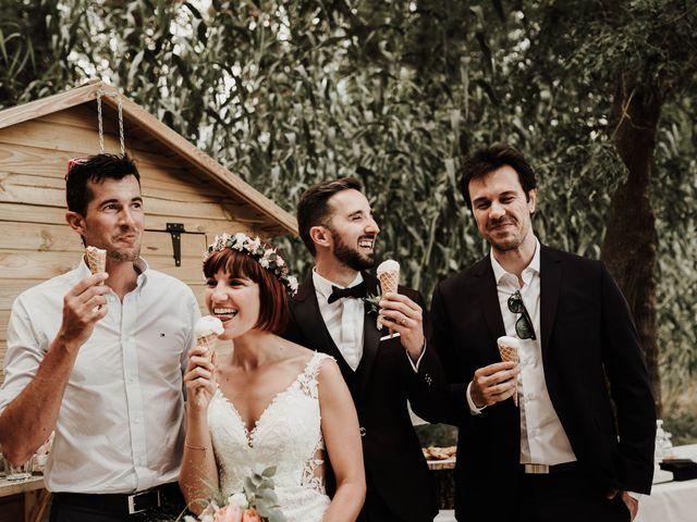 Le mariage de Julien et Marion à La Celle, Var 43
