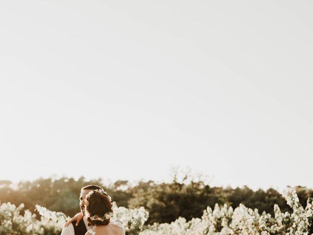 Le mariage de Julien et Marion à La Celle, Var 45