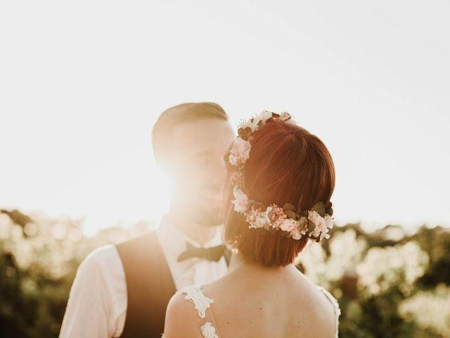 Le mariage de Julien et Marion à La Celle, Var 46