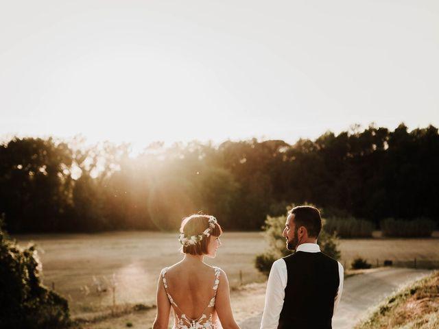 Le mariage de Julien et Marion à La Celle, Var 47