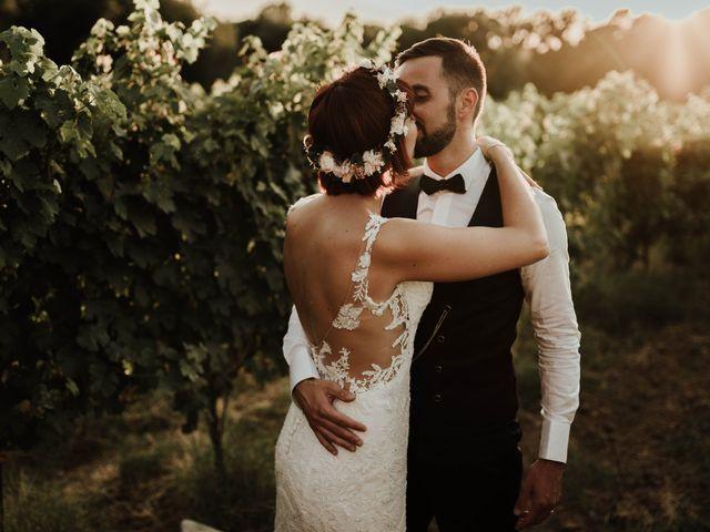 Le mariage de Julien et Marion à La Celle, Var 49