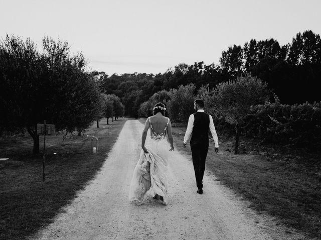 Le mariage de Julien et Marion à La Celle, Var 53