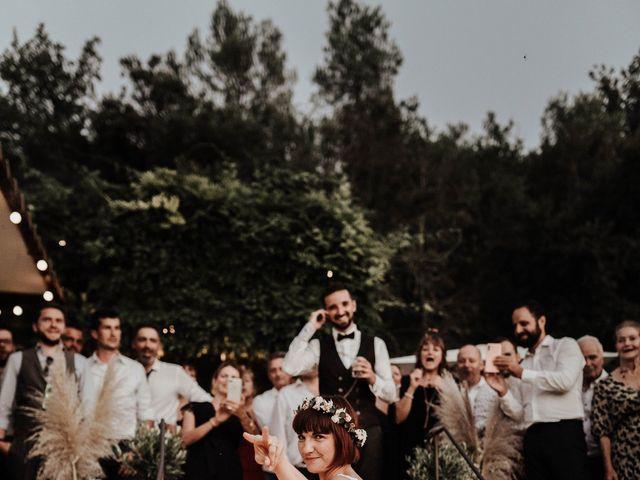 Le mariage de Julien et Marion à La Celle, Var 54