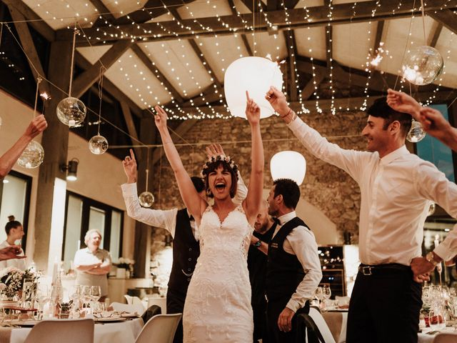 Le mariage de Julien et Marion à La Celle, Var 56