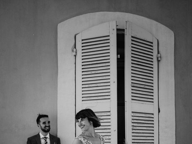 Le mariage de Julien et Marion à La Celle, Var 69