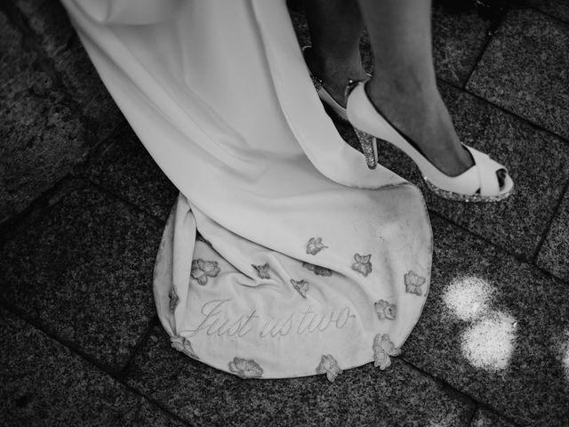 Le mariage de Julien et Marion à La Celle, Var 72
