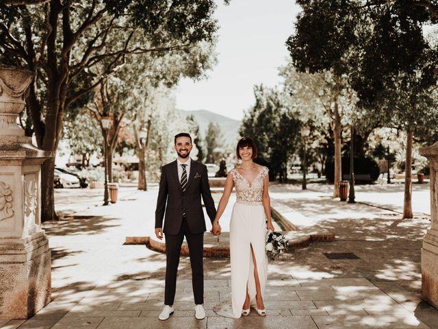Le mariage de Julien et Marion à La Celle, Var 78