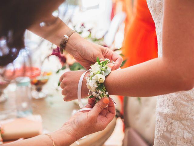 Le mariage de Florent et Lorane à Lavaur, Tarn 5