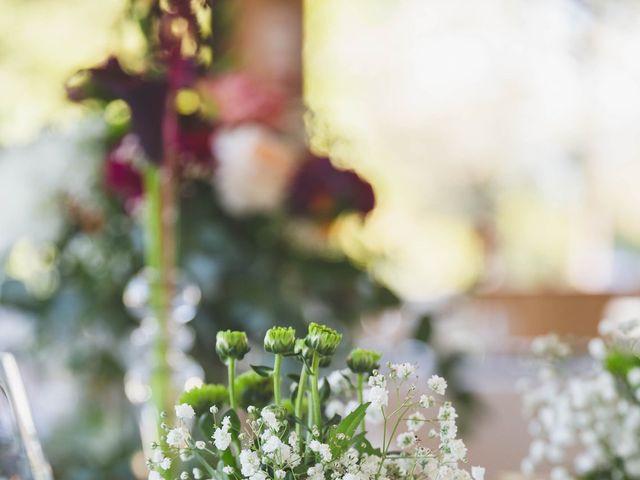 Le mariage de Florent et Lorane à Lavaur, Tarn 21