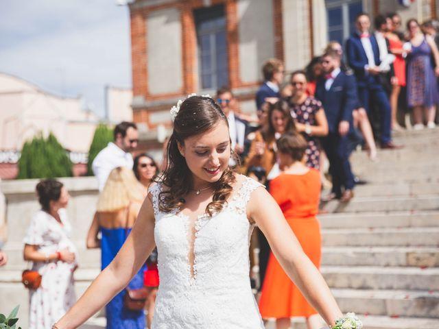 Le mariage de Florent et Lorane à Lavaur, Tarn 26