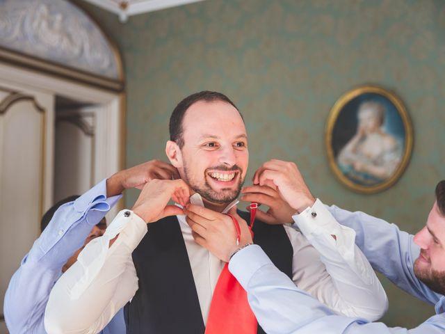 Le mariage de Florent et Lorane à Lavaur, Tarn 13