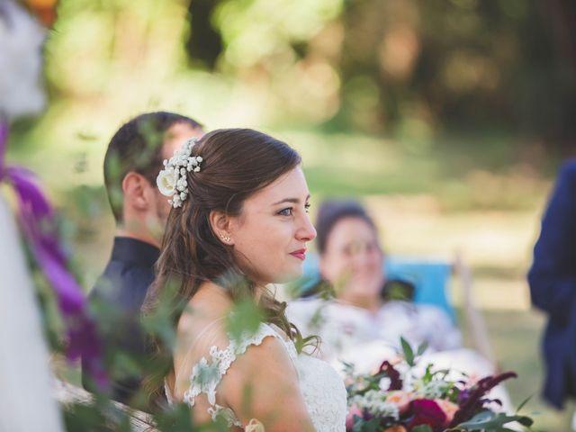 Le mariage de Florent et Lorane à Lavaur, Tarn 23