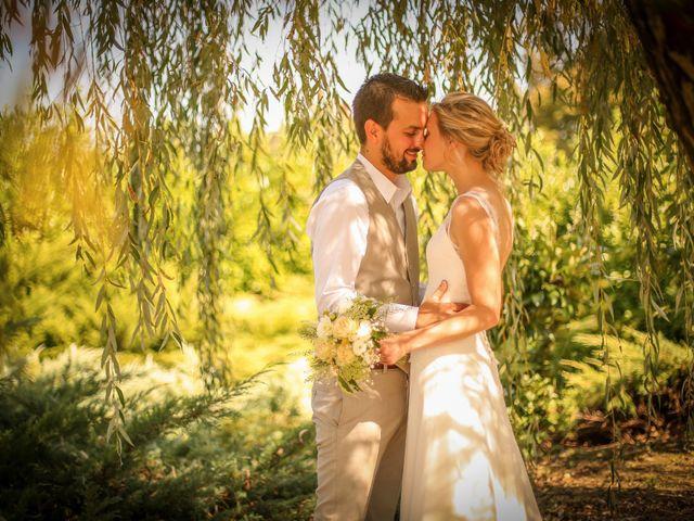 Le mariage de Julie et Sebastien