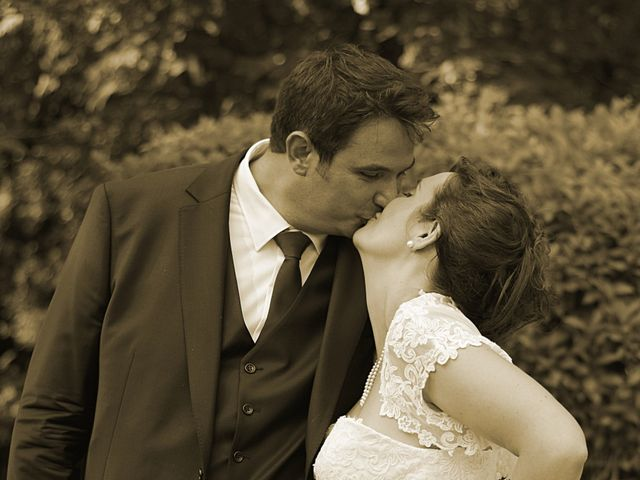 Le mariage de Alexis et Juliette à Amiens, Somme 20