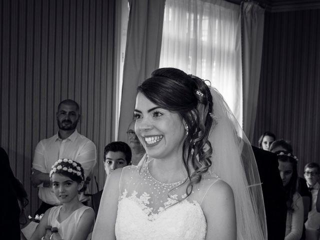 Le mariage de romain et anais à Liancourt, Oise 21