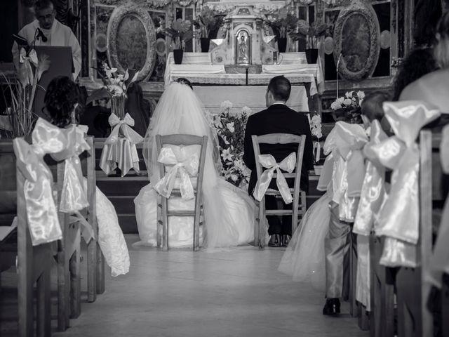 Le mariage de romain et anais à Liancourt, Oise 25