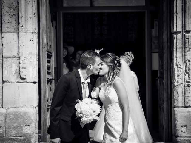 Le mariage de romain et anais à Liancourt, Oise 30