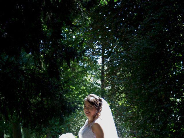 Le mariage de romain et anais à Liancourt, Oise 31