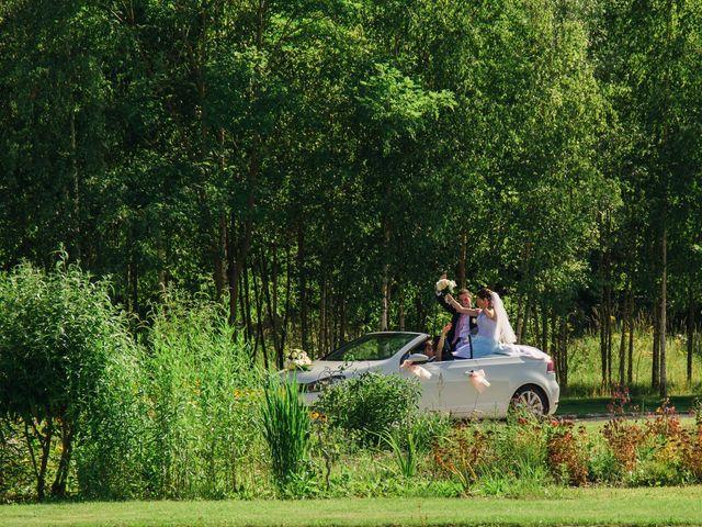 Le mariage de romain et anais à Liancourt, Oise 47
