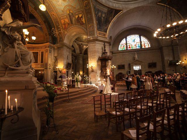 Le mariage de Maxime et Flore à Nantes, Loire Atlantique 1