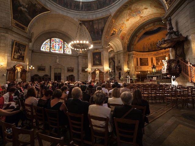 Le mariage de Maxime et Flore à Nantes, Loire Atlantique 2
