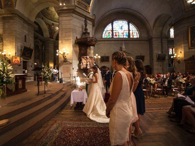 Le mariage de Maxime et Flore à Nantes, Loire Atlantique 4