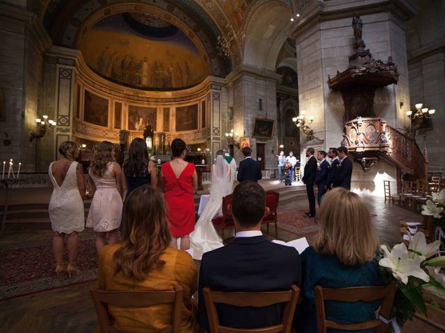 Le mariage de Maxime et Flore à Nantes, Loire Atlantique 5