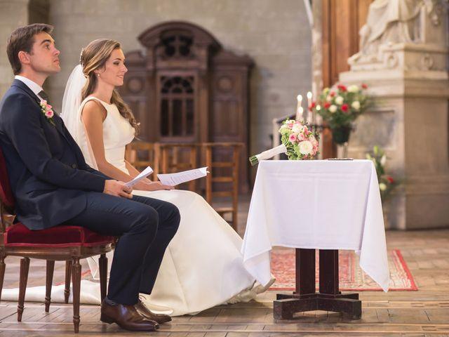 Le mariage de Maxime et Flore à Nantes, Loire Atlantique 6