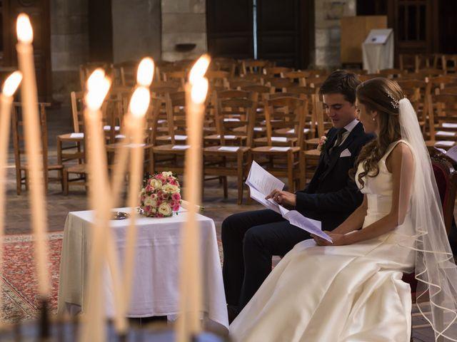 Le mariage de Maxime et Flore à Nantes, Loire Atlantique 7