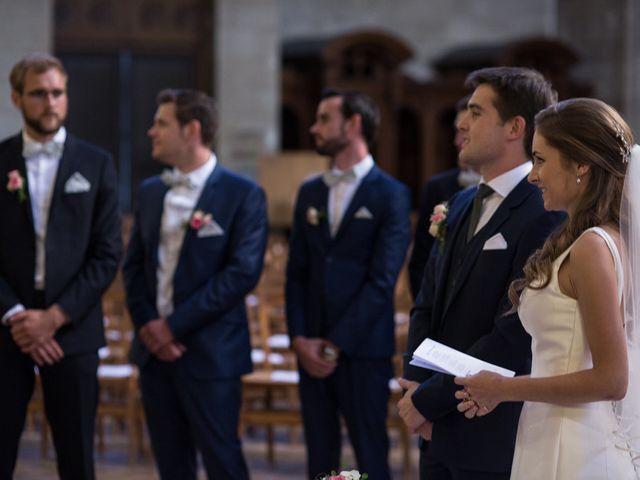 Le mariage de Maxime et Flore à Nantes, Loire Atlantique 9