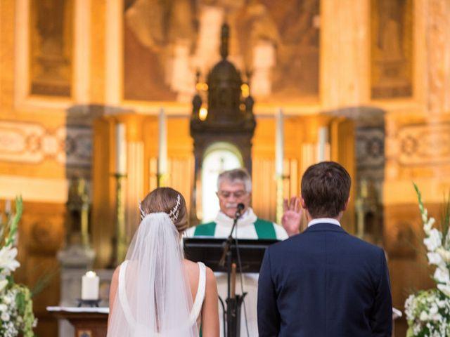 Le mariage de Maxime et Flore à Nantes, Loire Atlantique 10