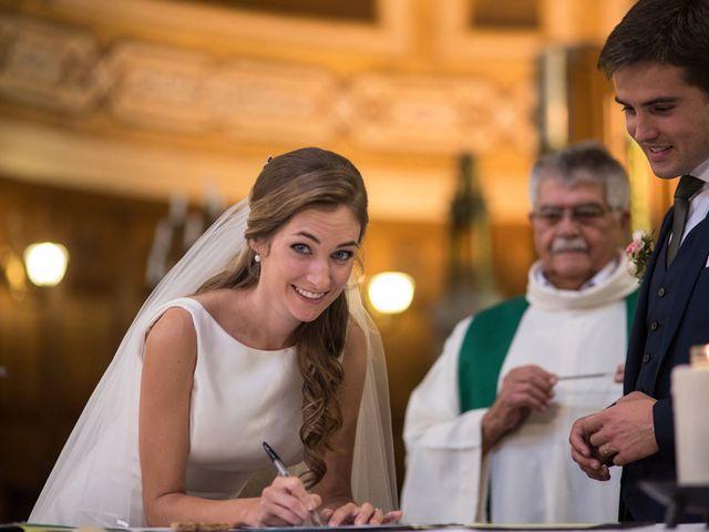 Le mariage de Maxime et Flore à Nantes, Loire Atlantique 11