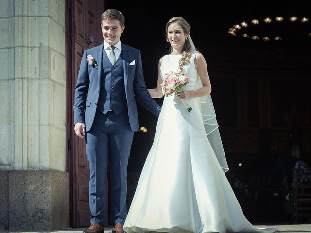 Le mariage de Maxime et Flore à Nantes, Loire Atlantique 12