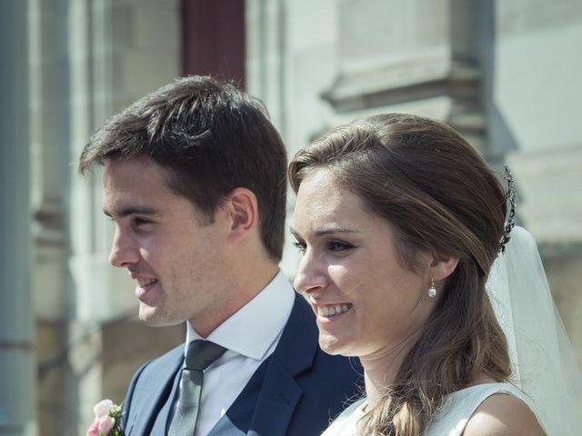Le mariage de Maxime et Flore à Nantes, Loire Atlantique 13