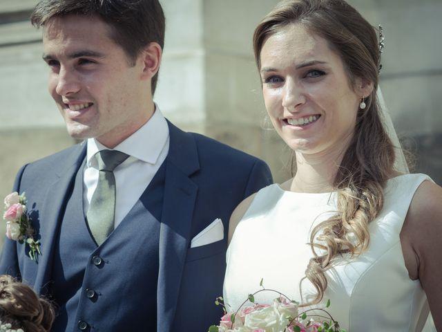 Le mariage de Maxime et Flore à Nantes, Loire Atlantique 14