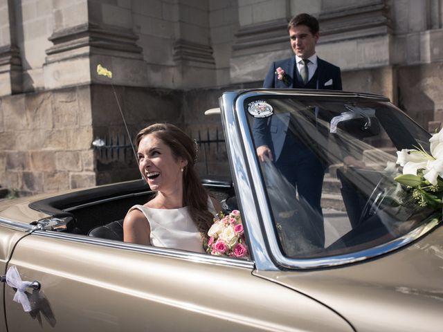 Le mariage de Maxime et Flore à Nantes, Loire Atlantique 17