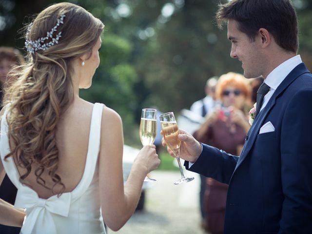 Le mariage de Maxime et Flore à Nantes, Loire Atlantique 21