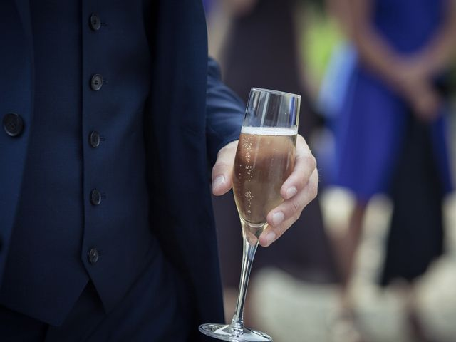 Le mariage de Maxime et Flore à Nantes, Loire Atlantique 22