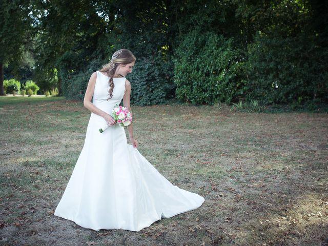 Le mariage de Maxime et Flore à Nantes, Loire Atlantique 27