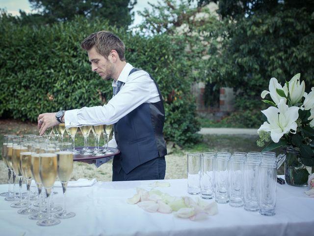 Le mariage de Maxime et Flore à Nantes, Loire Atlantique 29