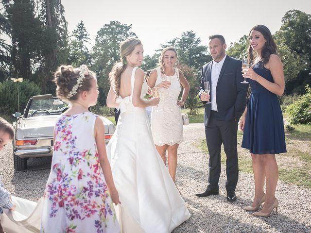Le mariage de Maxime et Flore à Nantes, Loire Atlantique 30