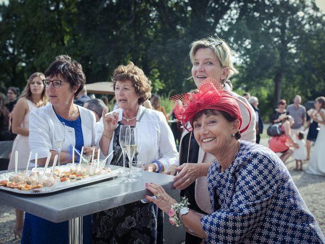 Le mariage de Maxime et Flore à Nantes, Loire Atlantique 31