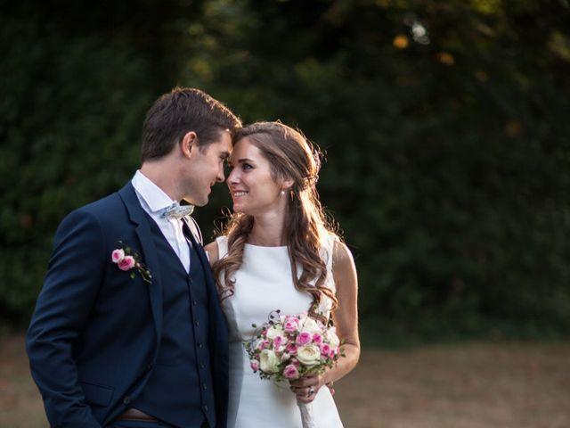 Le mariage de Maxime et Flore à Nantes, Loire Atlantique 36