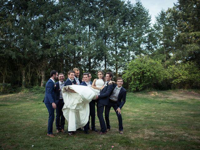 Le mariage de Maxime et Flore à Nantes, Loire Atlantique 37